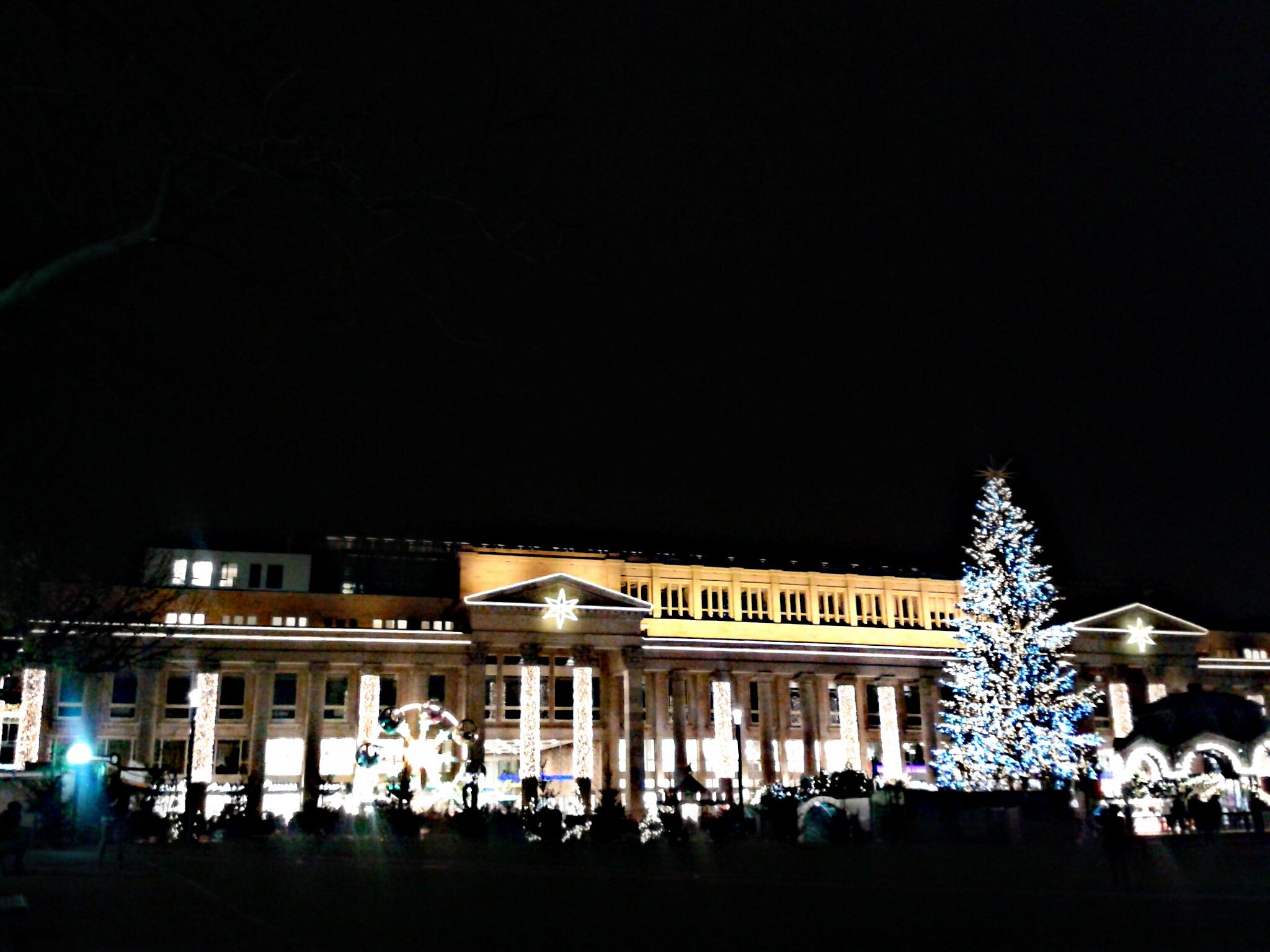 Christmas in Stuttgart